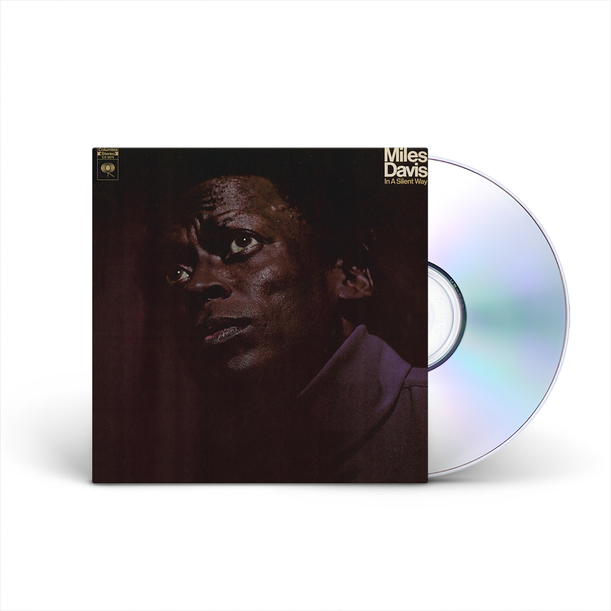 Miles Davis In A Silent Way CD