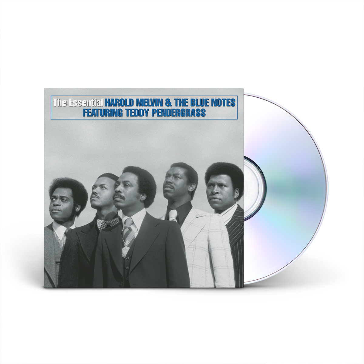 The Essential Harold Melvin & The Blue Notes CD