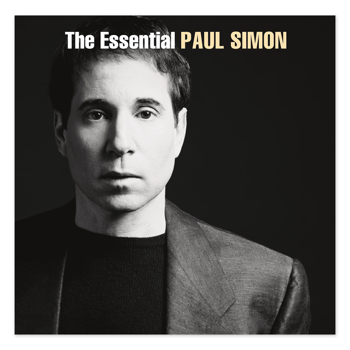 The Essential Paul Simon CD