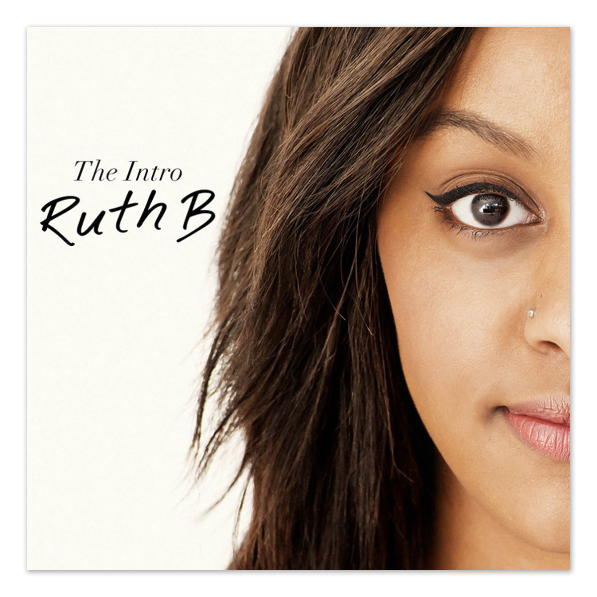 Ruth B The Intro EP CD