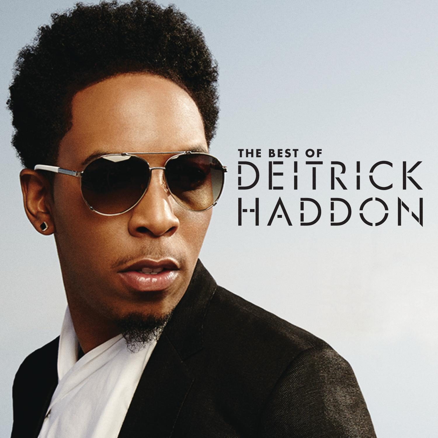 Deitrick Haddon: Best Of Deitrick Haddon CD