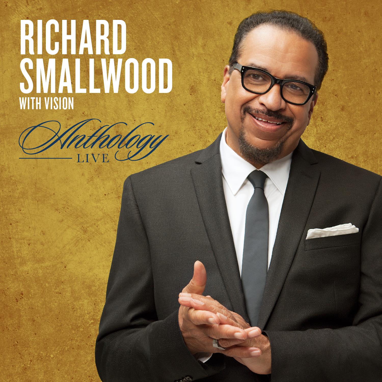 Richard Smallwood: Anthology Live CD