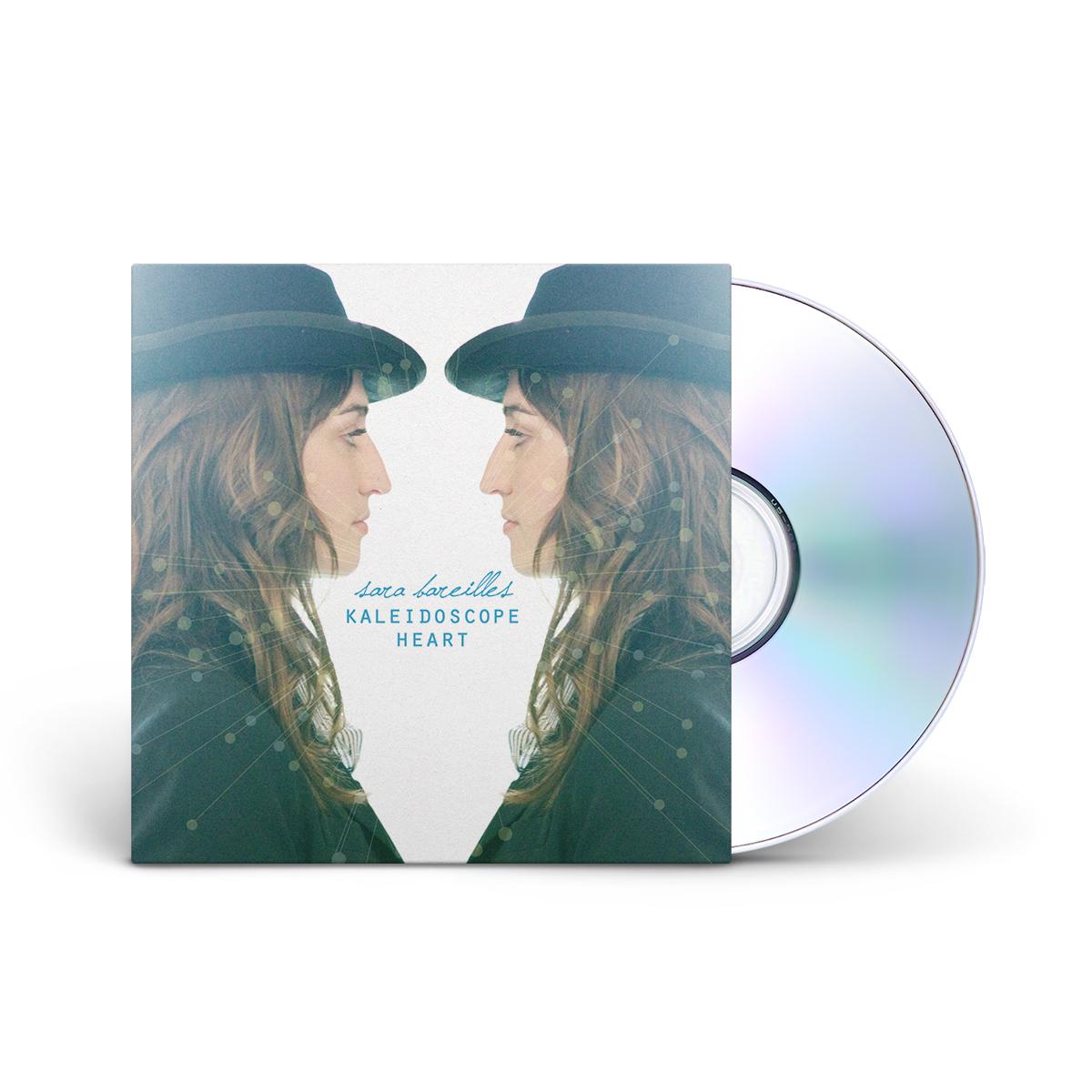 Sara Bareilles - Kaleidoscope Heart CD