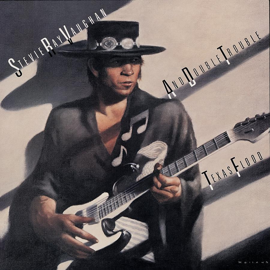 Texas Flood CD