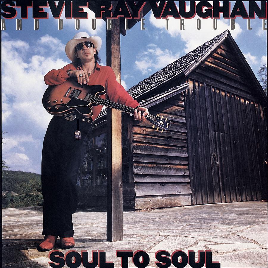 Soul To Soul CD
