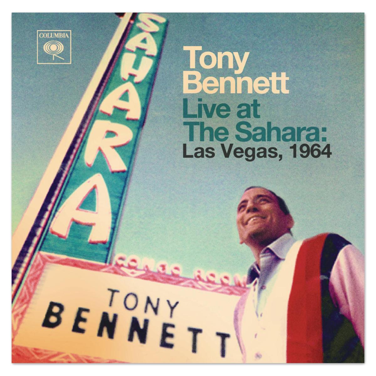 Live At The Sahara - Las Vegas, 1964 CD