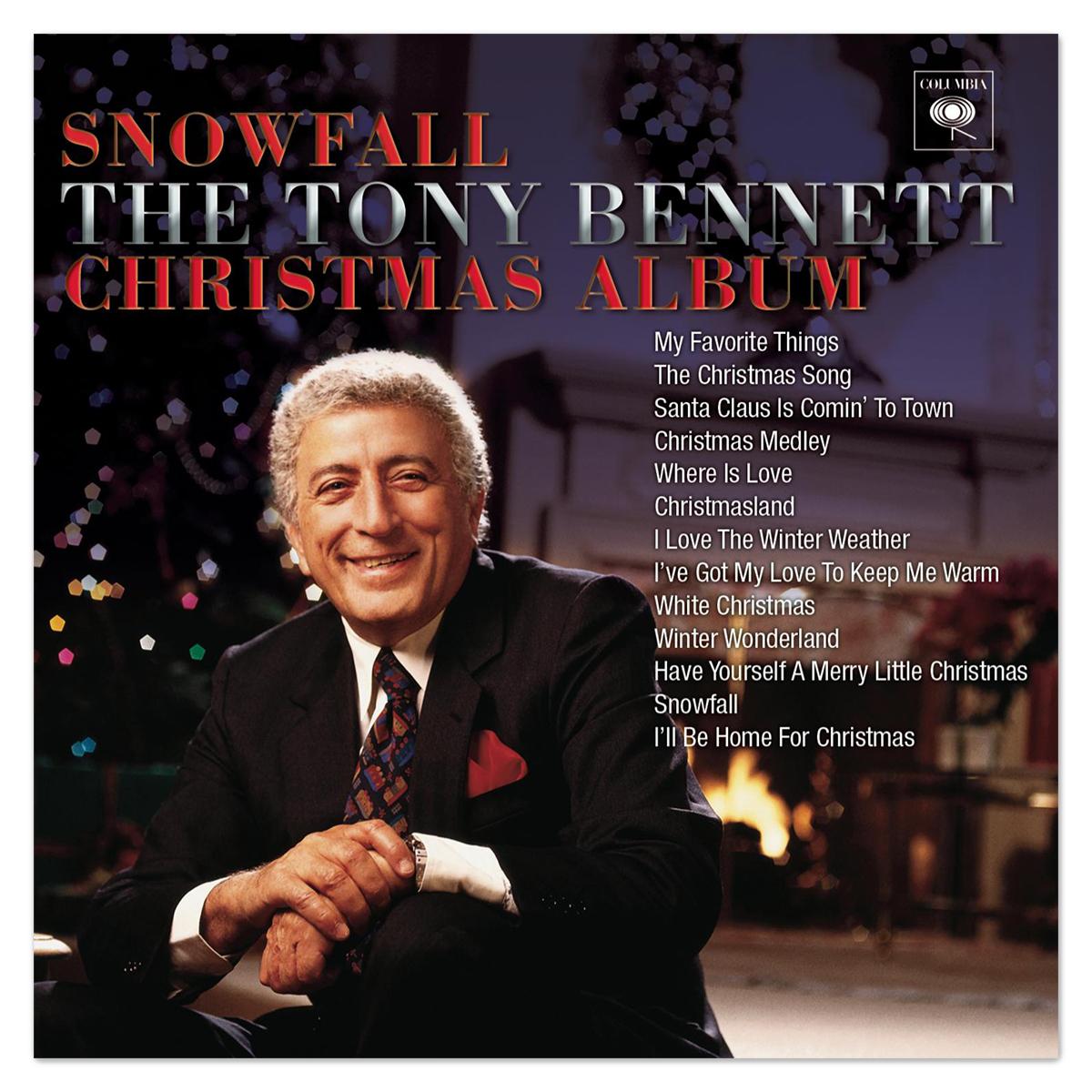 Snowfall CD (Deluxe Edition)