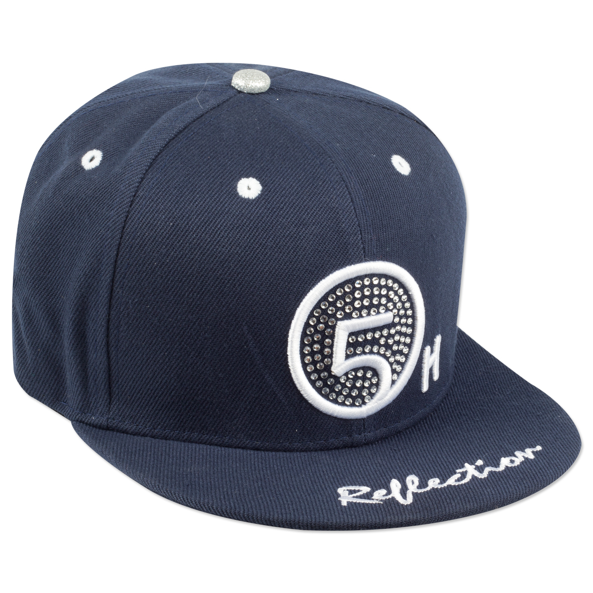 Fifth Harmony Reflection Snapback Hat