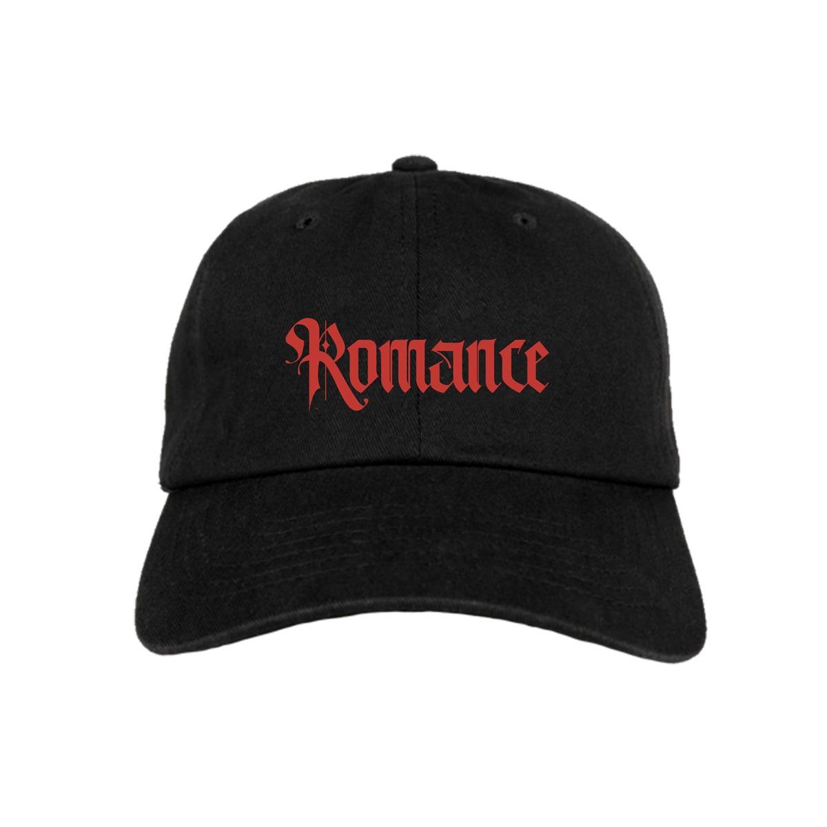 Romance Dad Hat