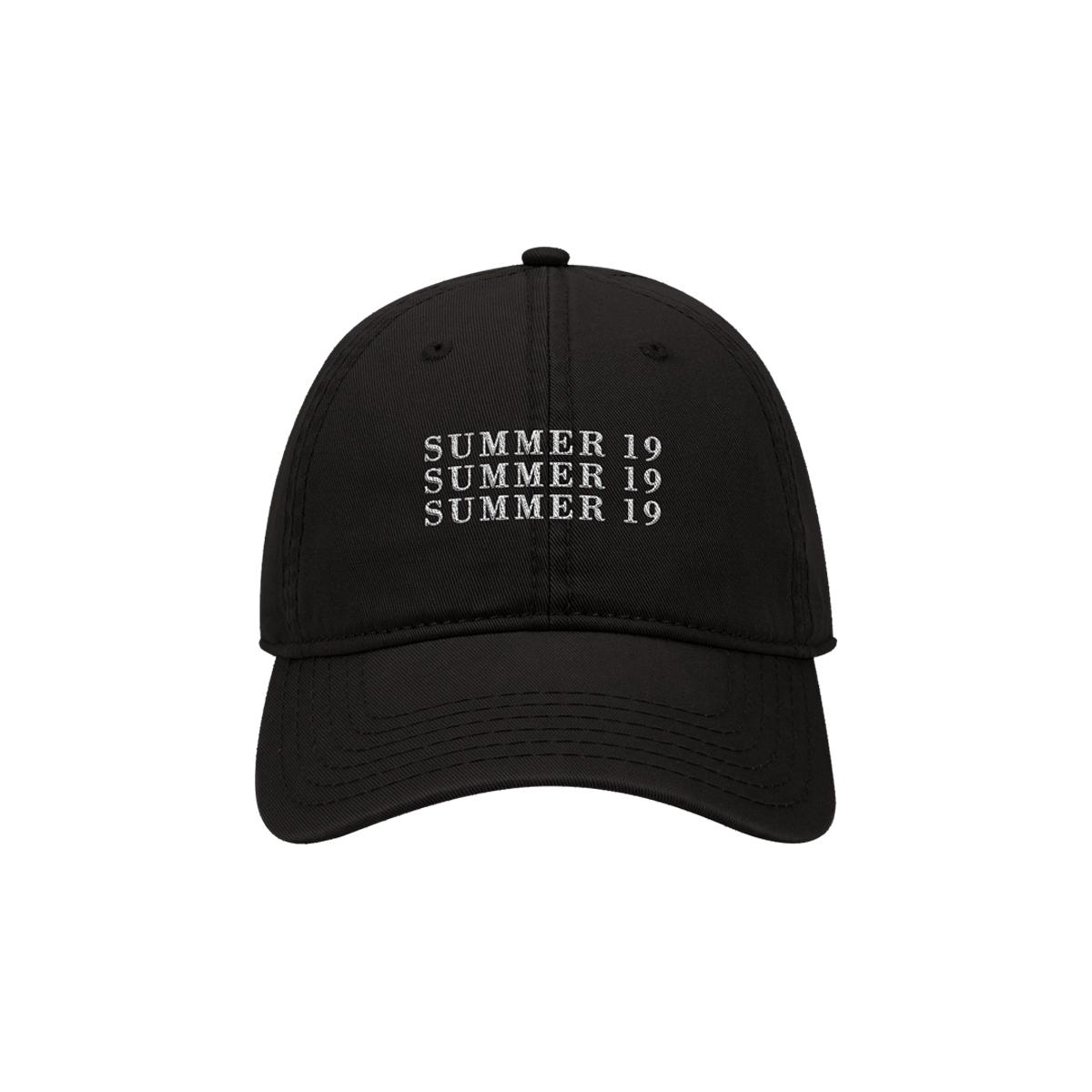 Summer 19 Dad Hat