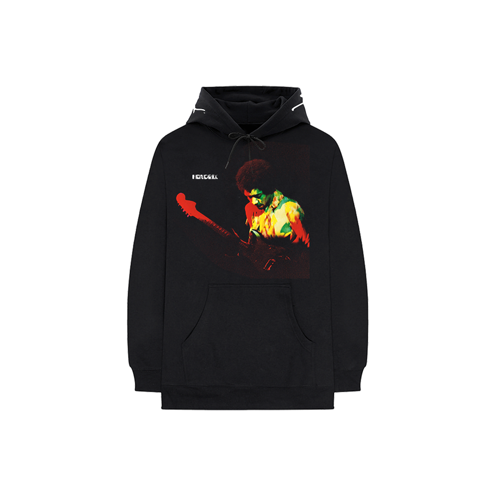 Band Of Gypsys Hoodie