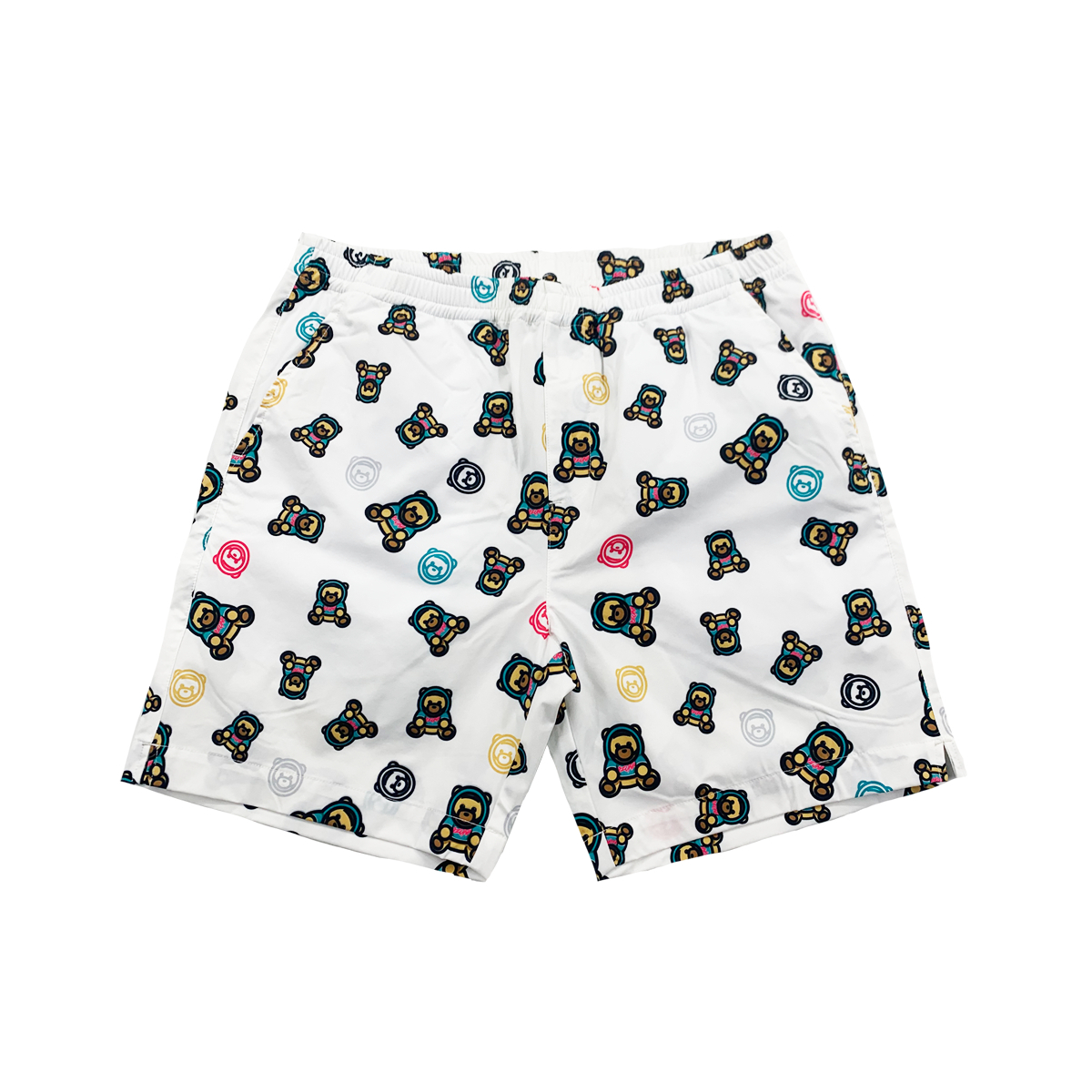 ENOC Bear Shorts