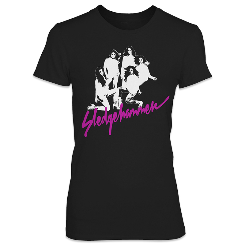 Fifth Harmony Sledgehammer T-Shirt