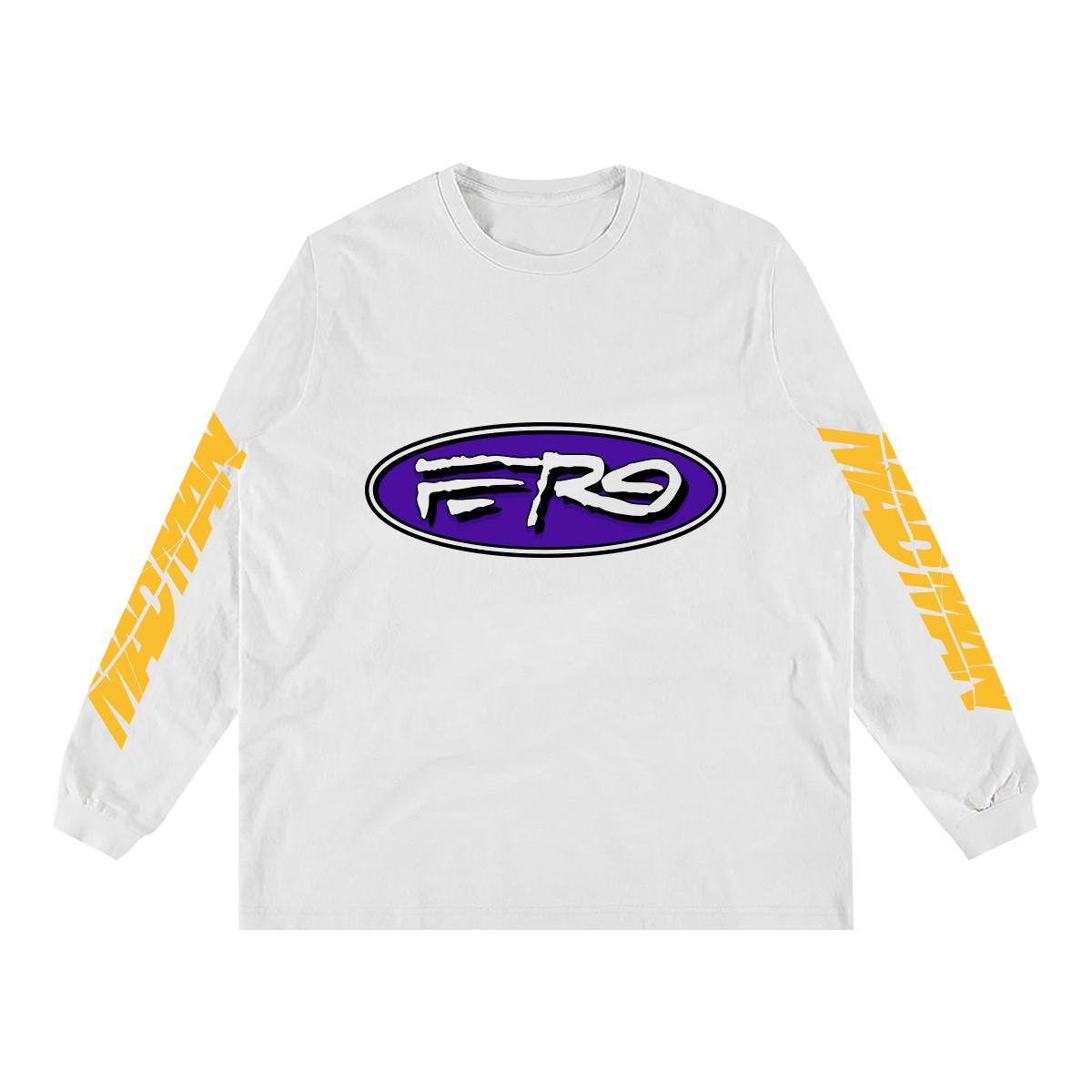 A$AP Ferg LS Tour T-shirt