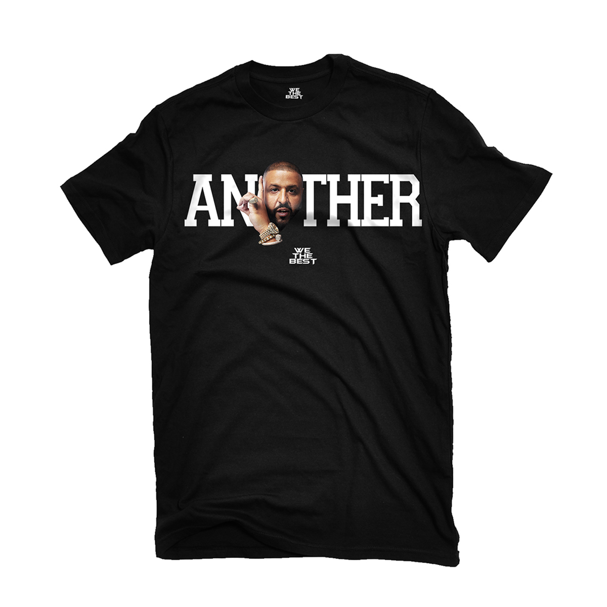 Another One Face T-Shirt