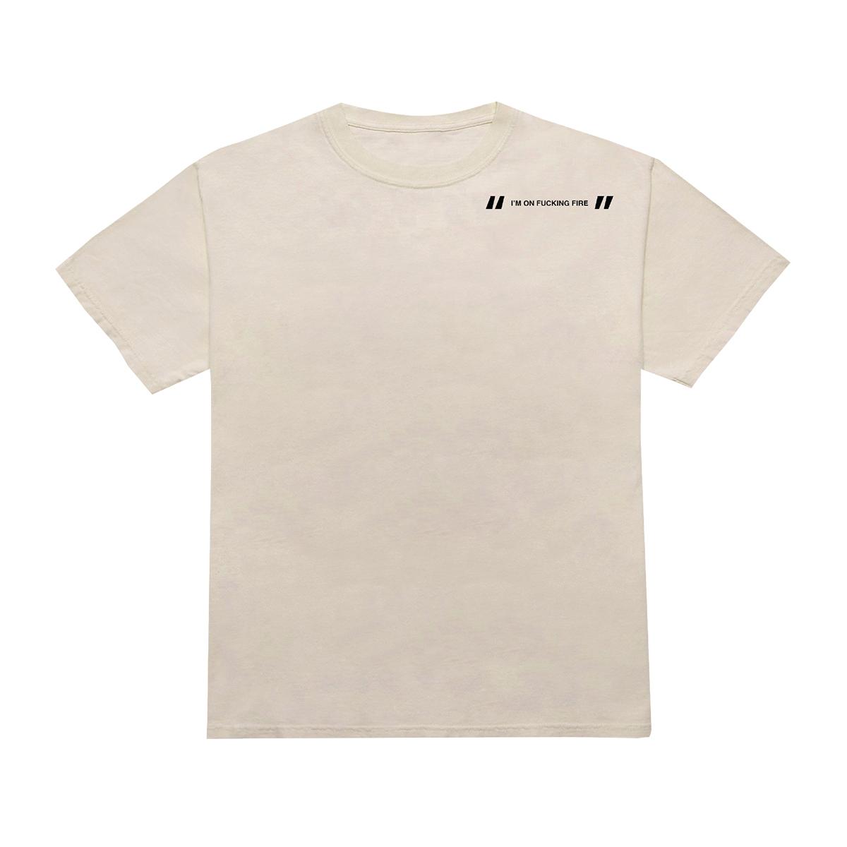 Morgan Saint ALIEN T-shirt