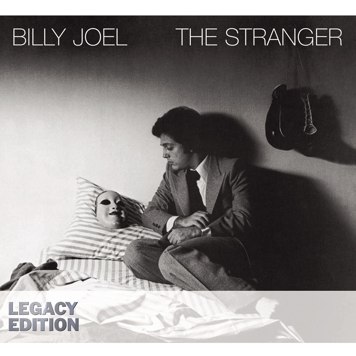 Billy Joel - The Stranger (30th Ann. Legacy Edition) Box Set