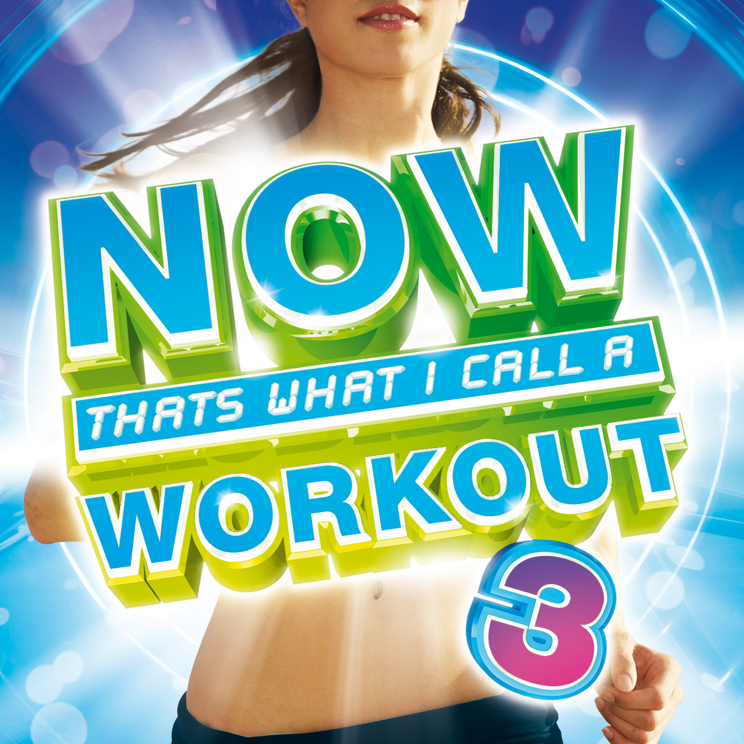 Now That's What I Call A Workout 3