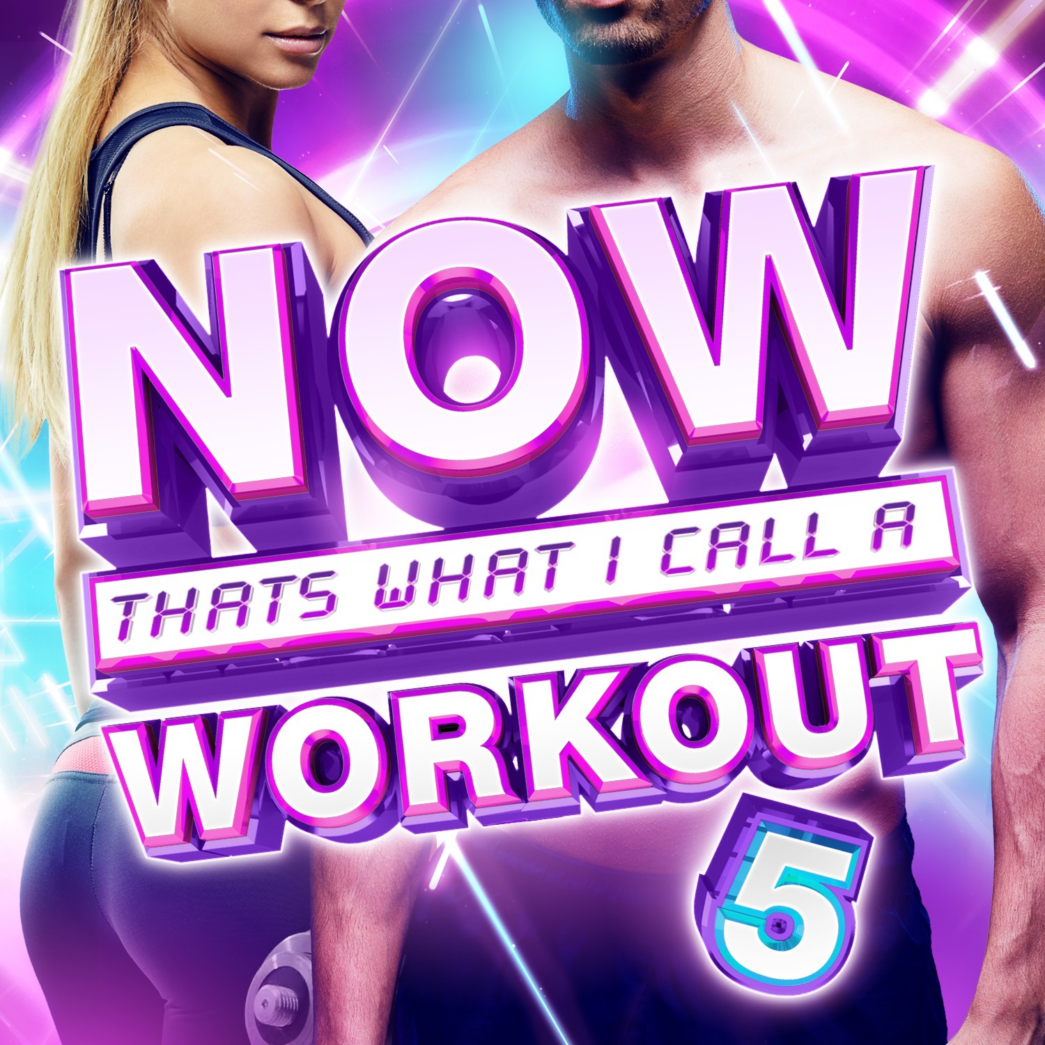 Now That's What I Call A Workout 5