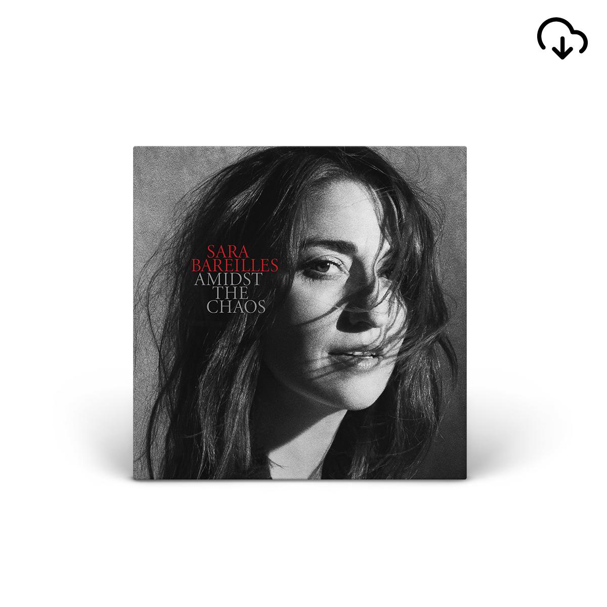 Sara Bareilles - Amidst The Chaos Digital Download