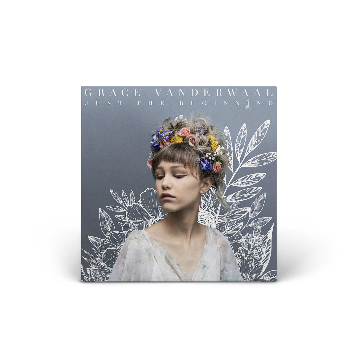 Grace Vanderwaal Just The Beginning (CD or Digital)