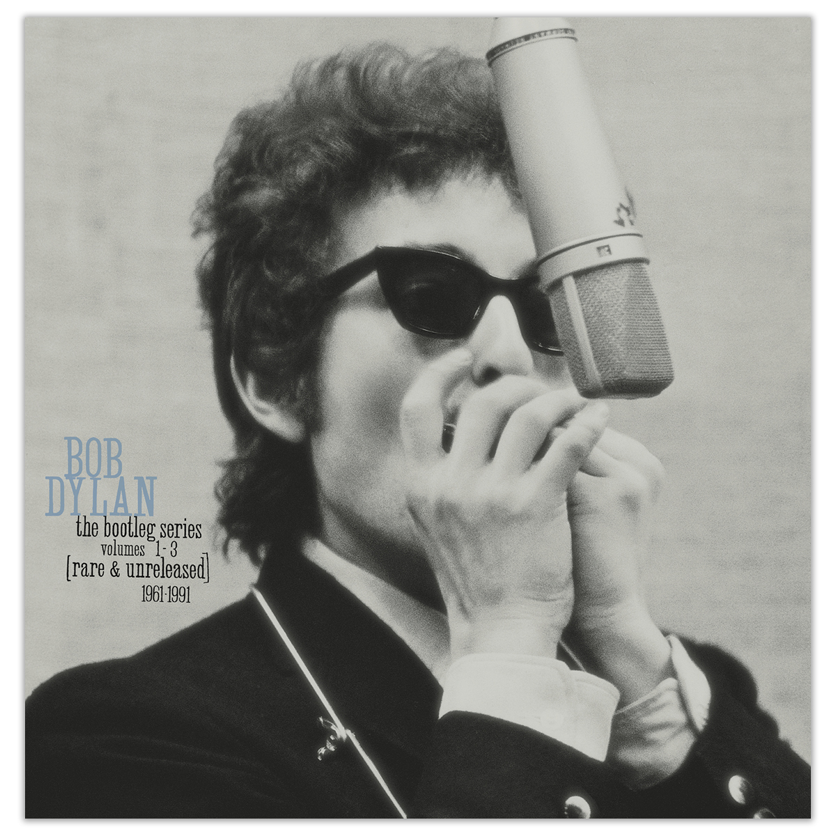 The Bootleg Series, Vols. 1-3 LP