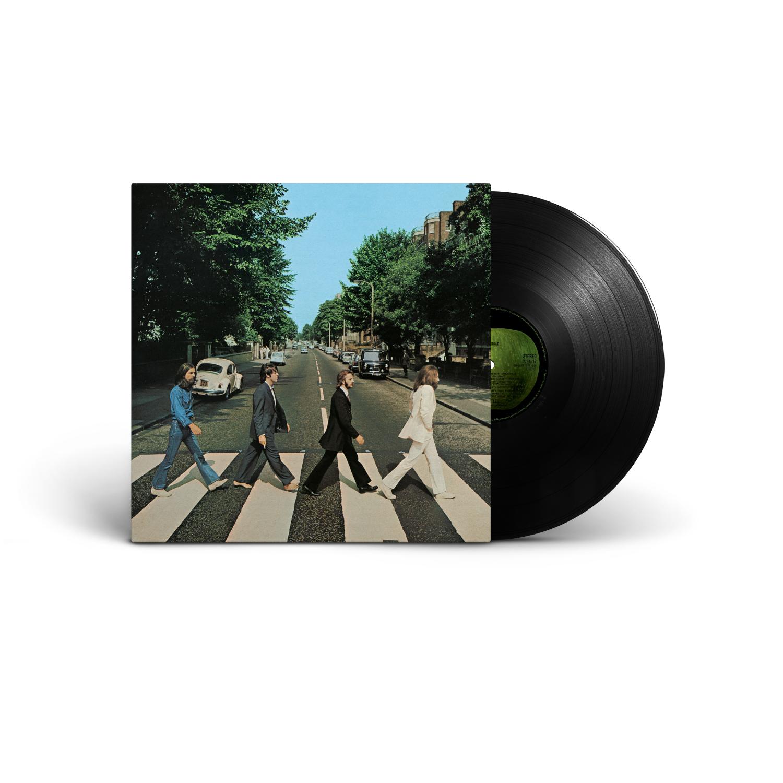 Abbey Road Anniversary Edition (1LP)