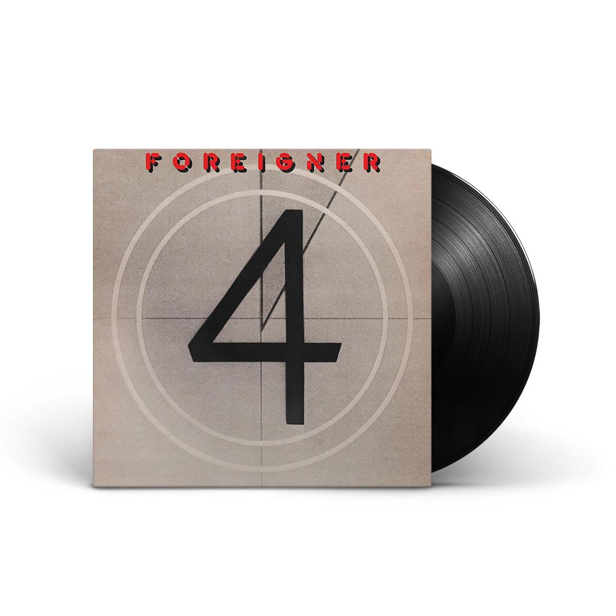 Foreigner 4 (180 Gram Vinyl) LP