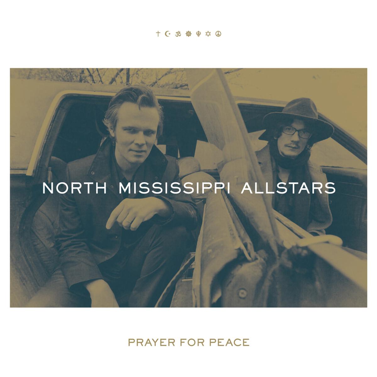 North Mississippi AllStars - Prayer for Peace Vinyl