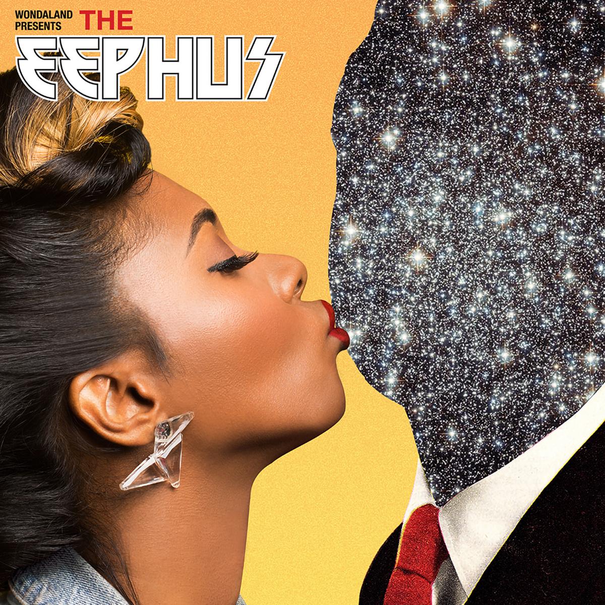 Wondaland Presents The Eephus LP + MP3
