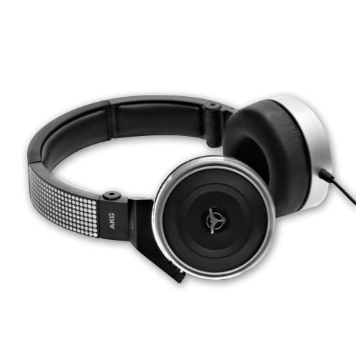 Tiesto K67 High-Performance Headphones