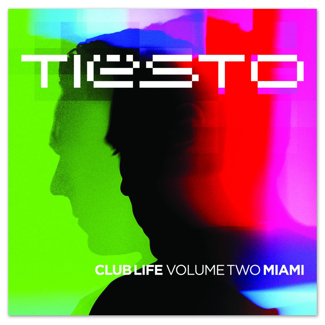 Tiesto - Club Life Vol. 2 Miami CD