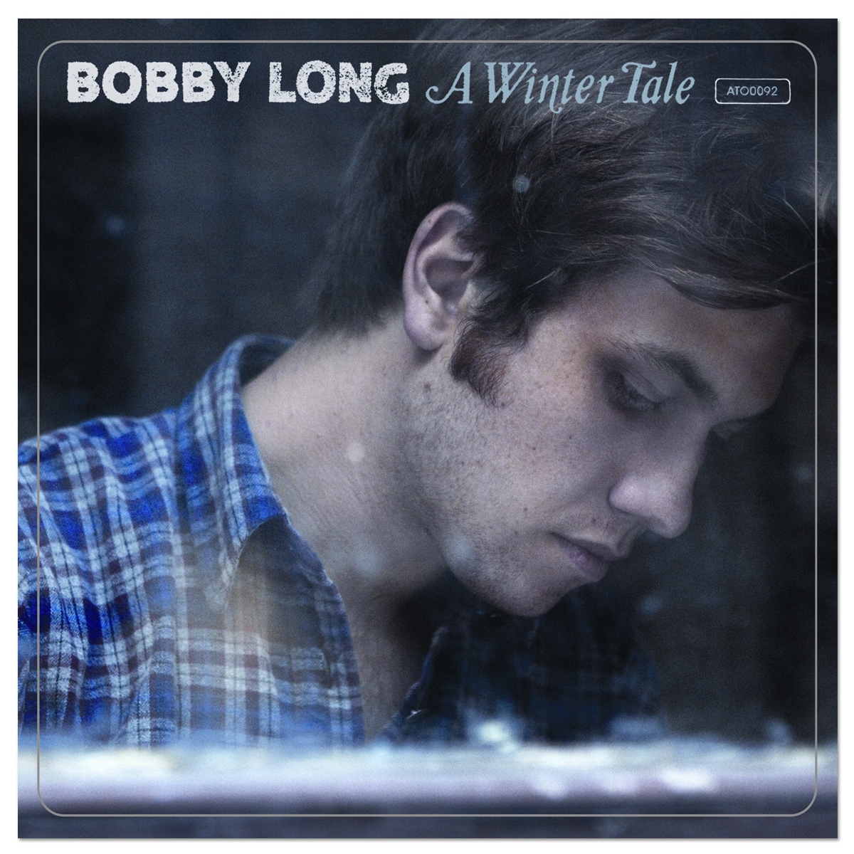 Bobby Long - A Winter Tale Digital Download