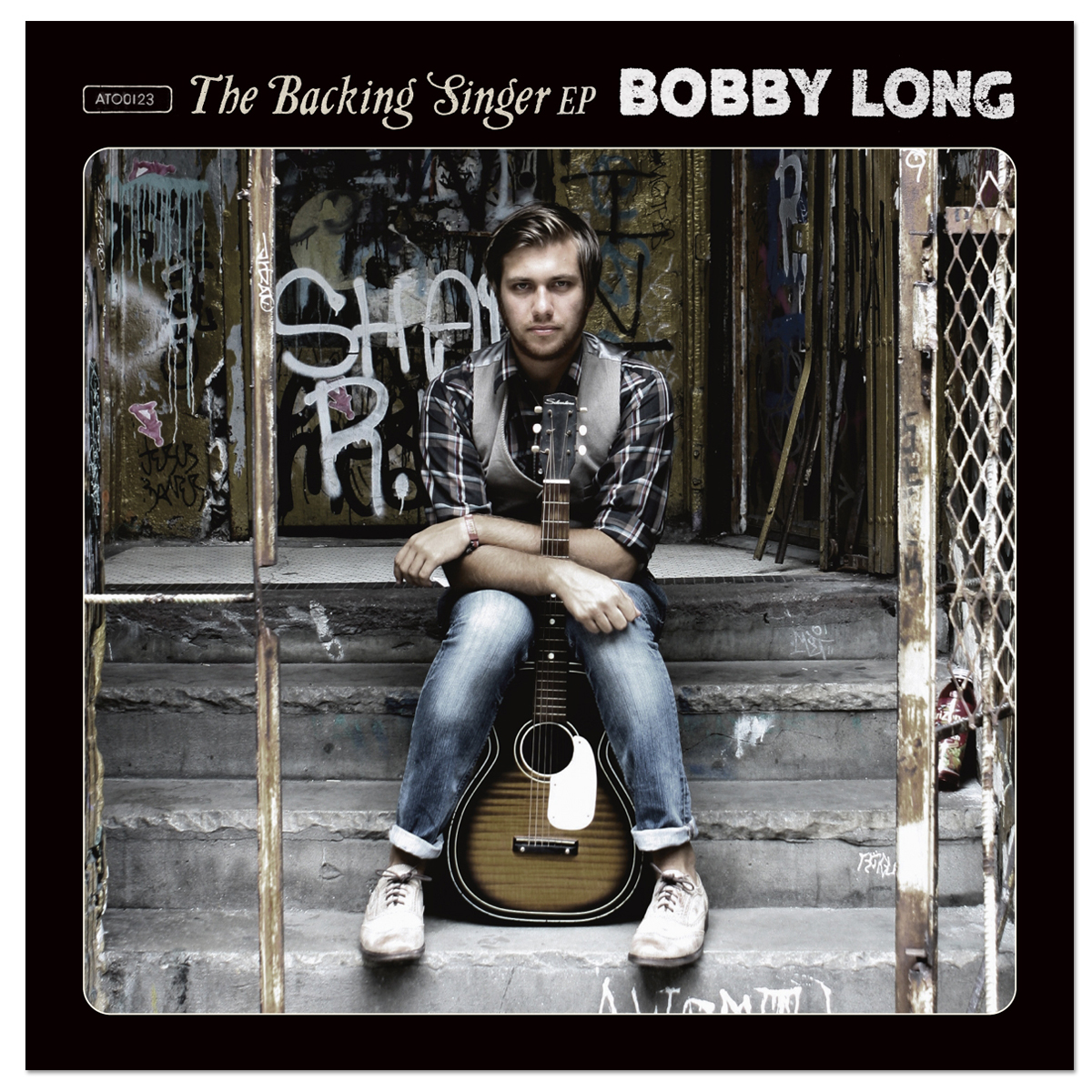 Bobby Long - The Backing Singer EP