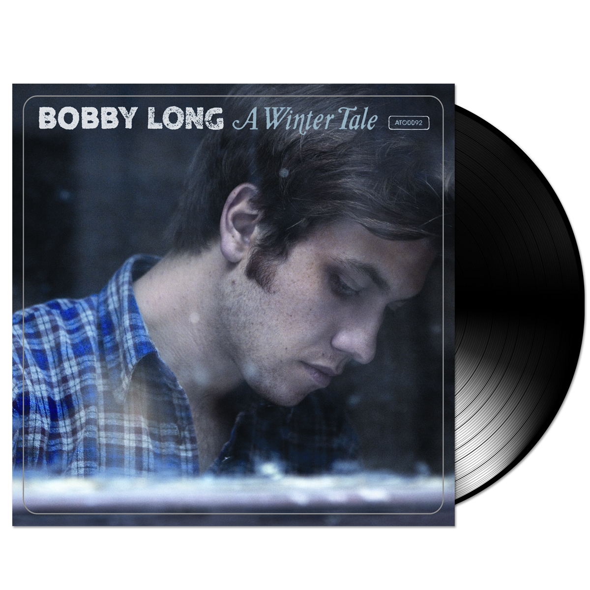 Bobby Long - A Winter Tale Vinyl