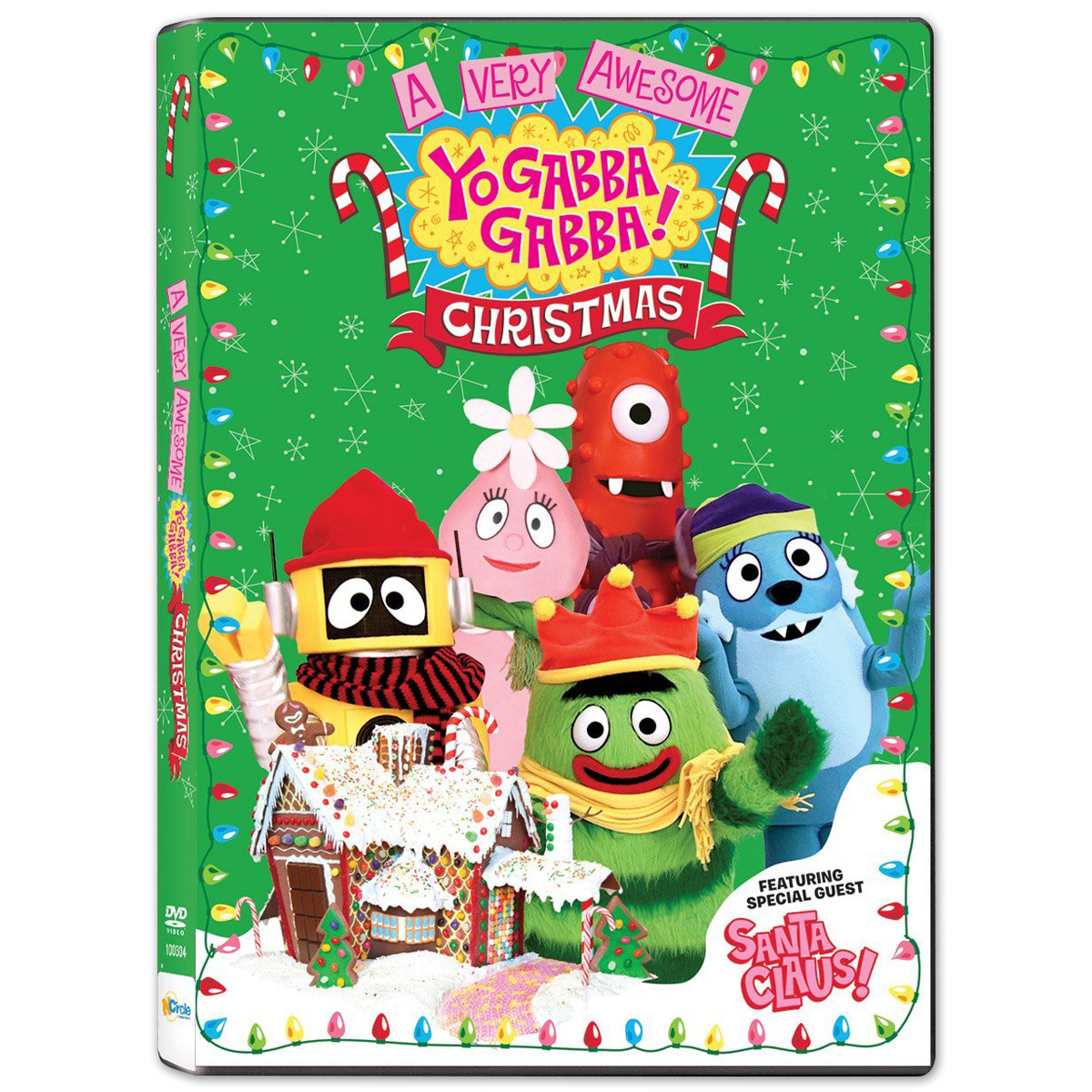 A Very Awesome Yo Gabba