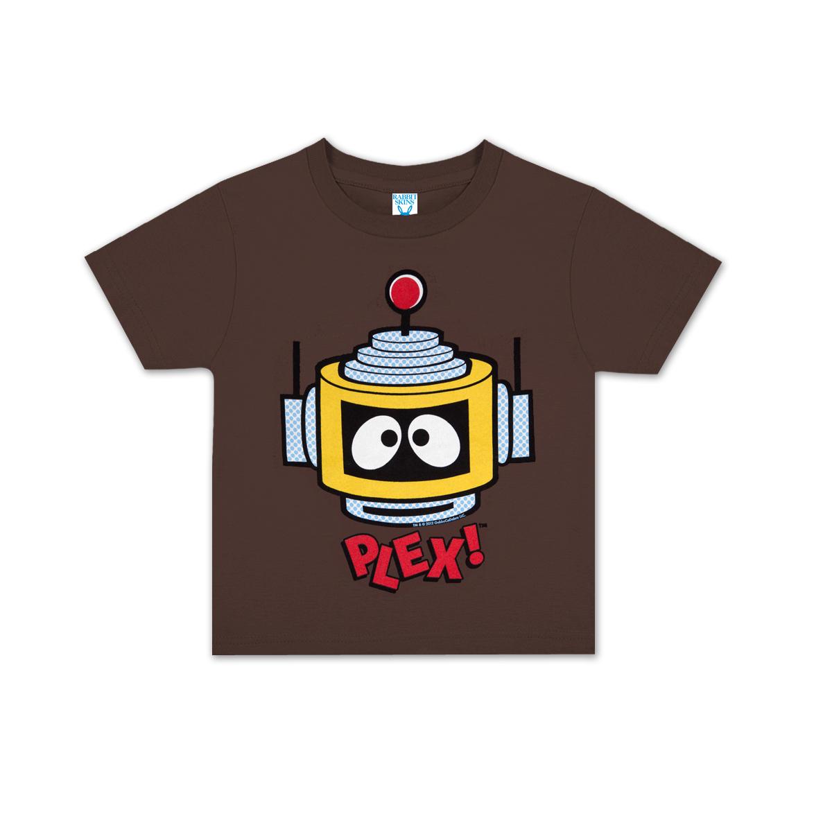 Yo Gabba Gabba! Plex Toddler T-shirt