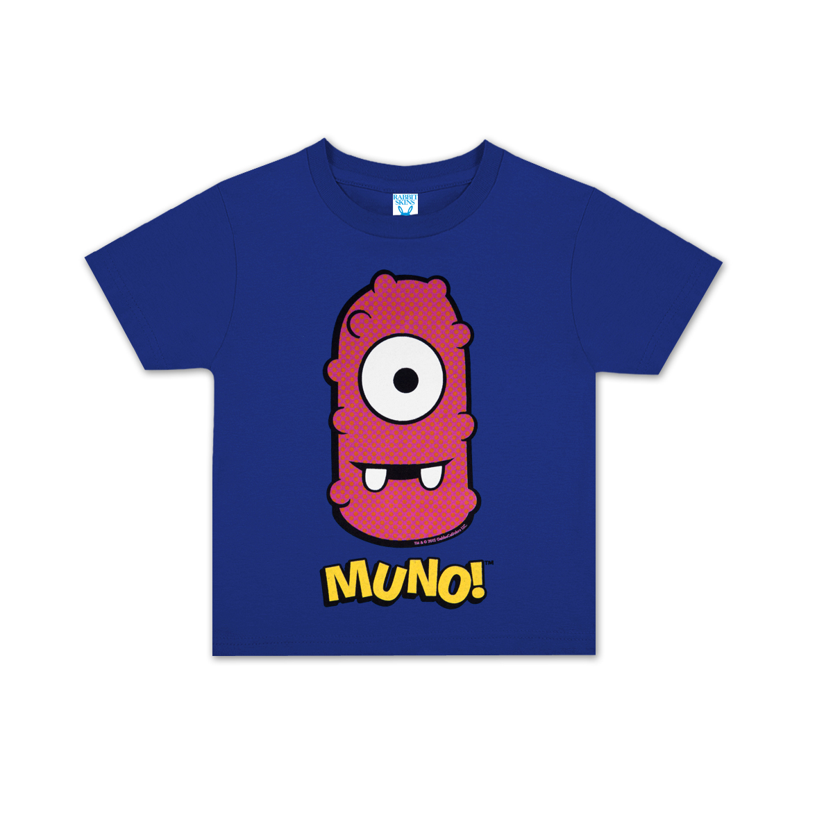 Yo Gabba Gabba! Muno Toddler T-shirt