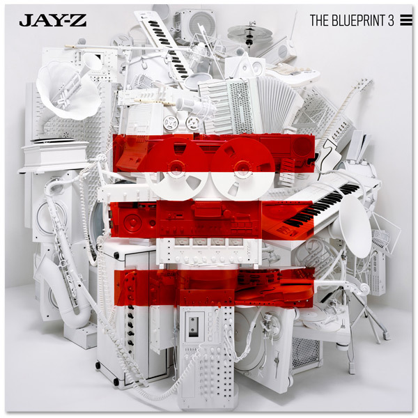 Jay-Z The Blueprint 3 MP3