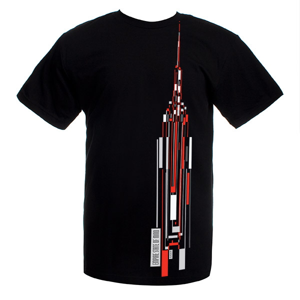 Empire State Of Mind Exclusive T-Shirt
