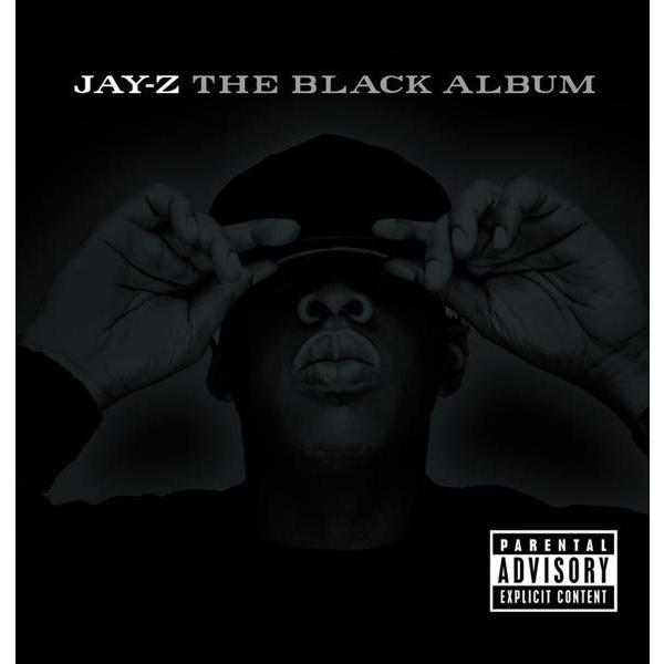 Jay-Z - The Black Album (Explicit) - MP3 Download