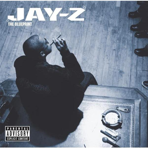 Jay-Z - The Blueprint (Explicit) - MP3 Download