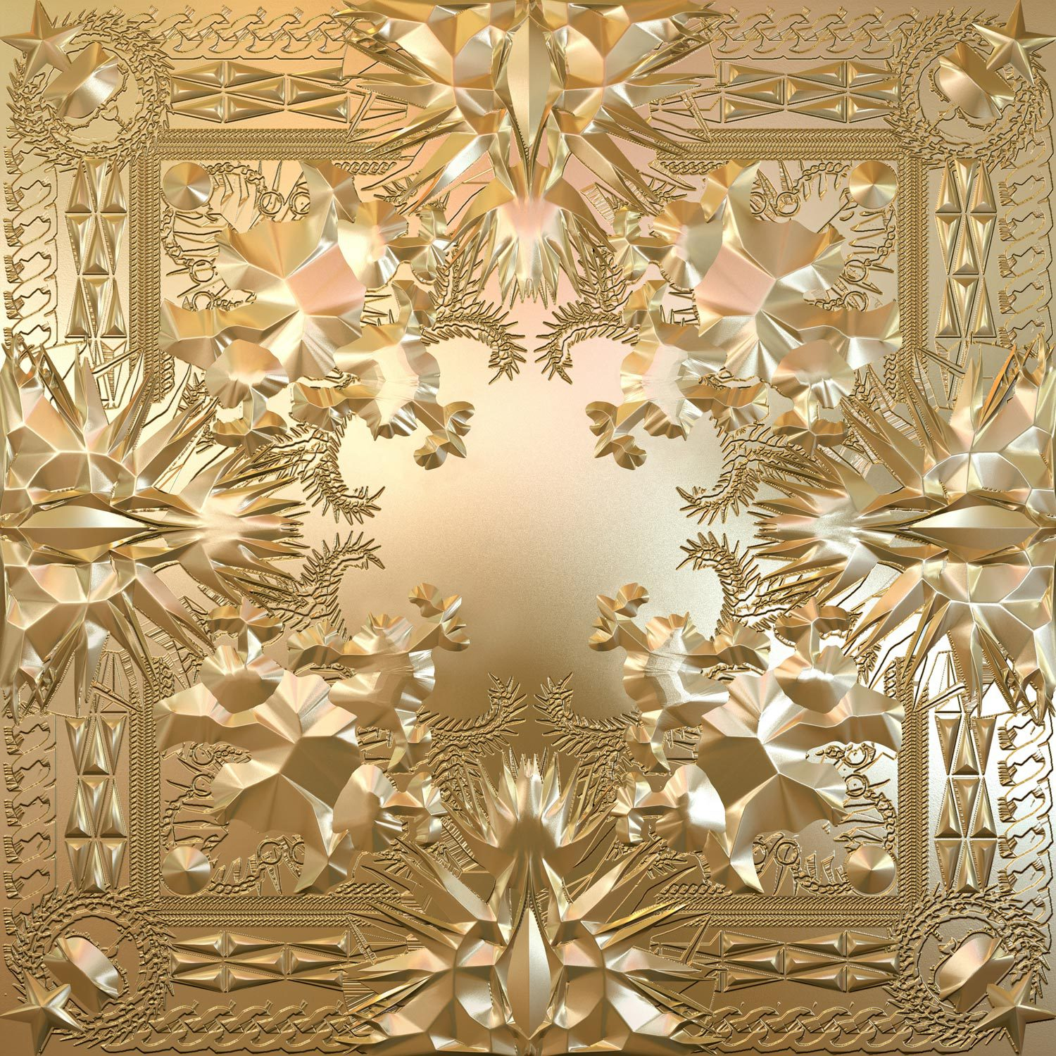 Watch The Throne – Album (Snippets)