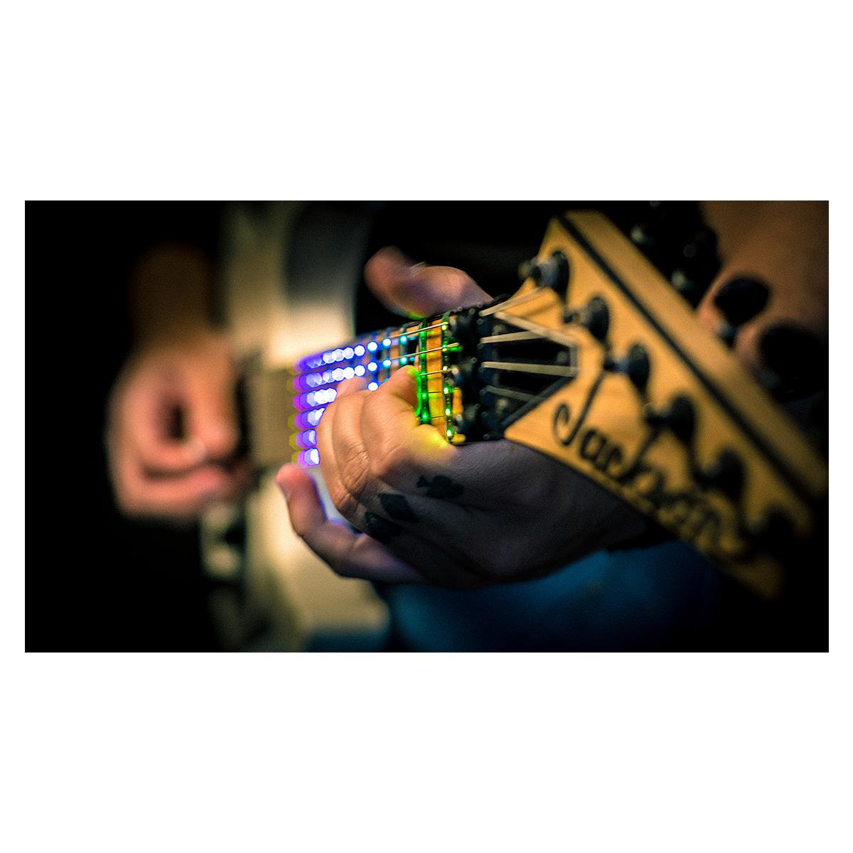 Fret Zealot for Guitar