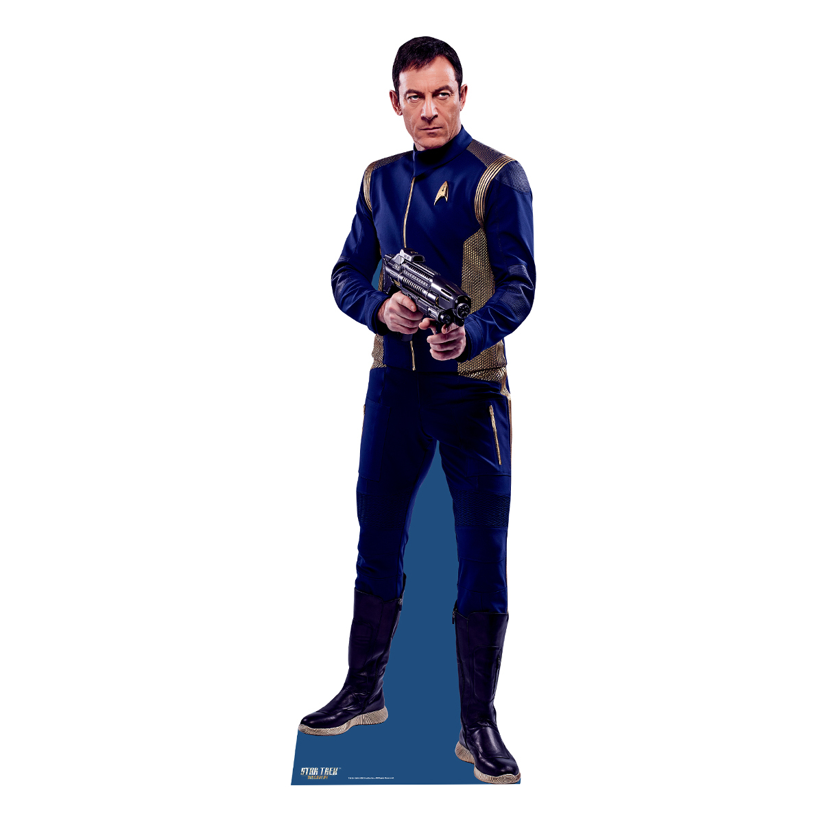 Star Trek Crusher, Beverly