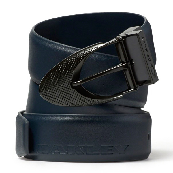 Oakley Bubba Watson Signature Ellipse Belt [Graphite]