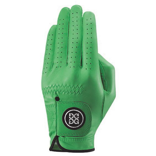GFORE Bubba Watson Men's Collection Glove [Clover]
