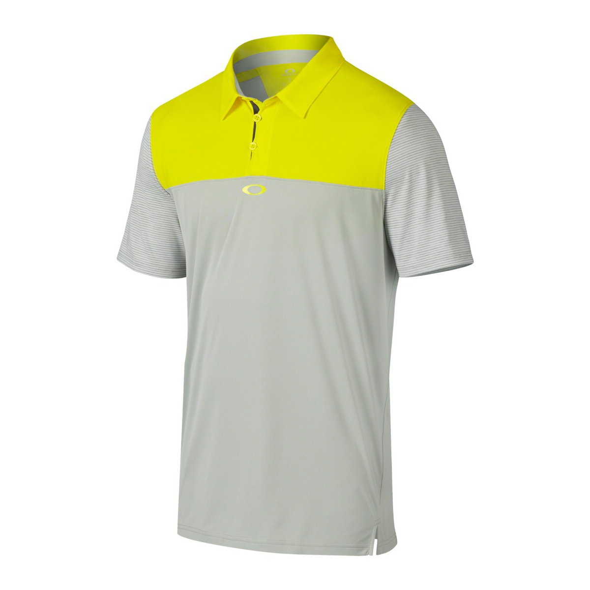 Oakley Bubba Watson Alignment 2016 Masters Saturday Polo