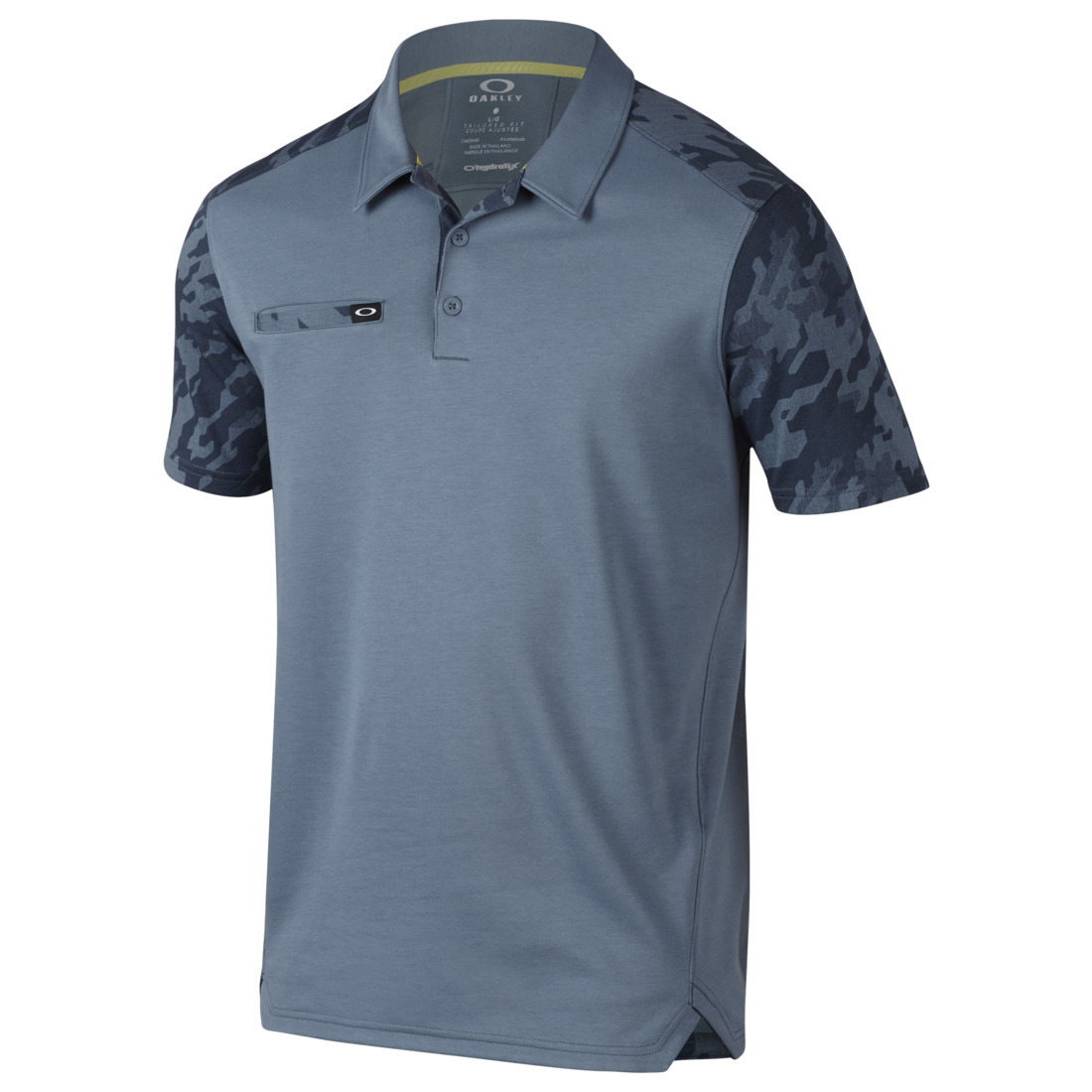Oakley Bubba Watson 2016 The PGA Championship Thursday Polo