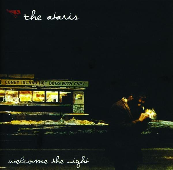The Ataris - Welcome The Night - MP3 Download